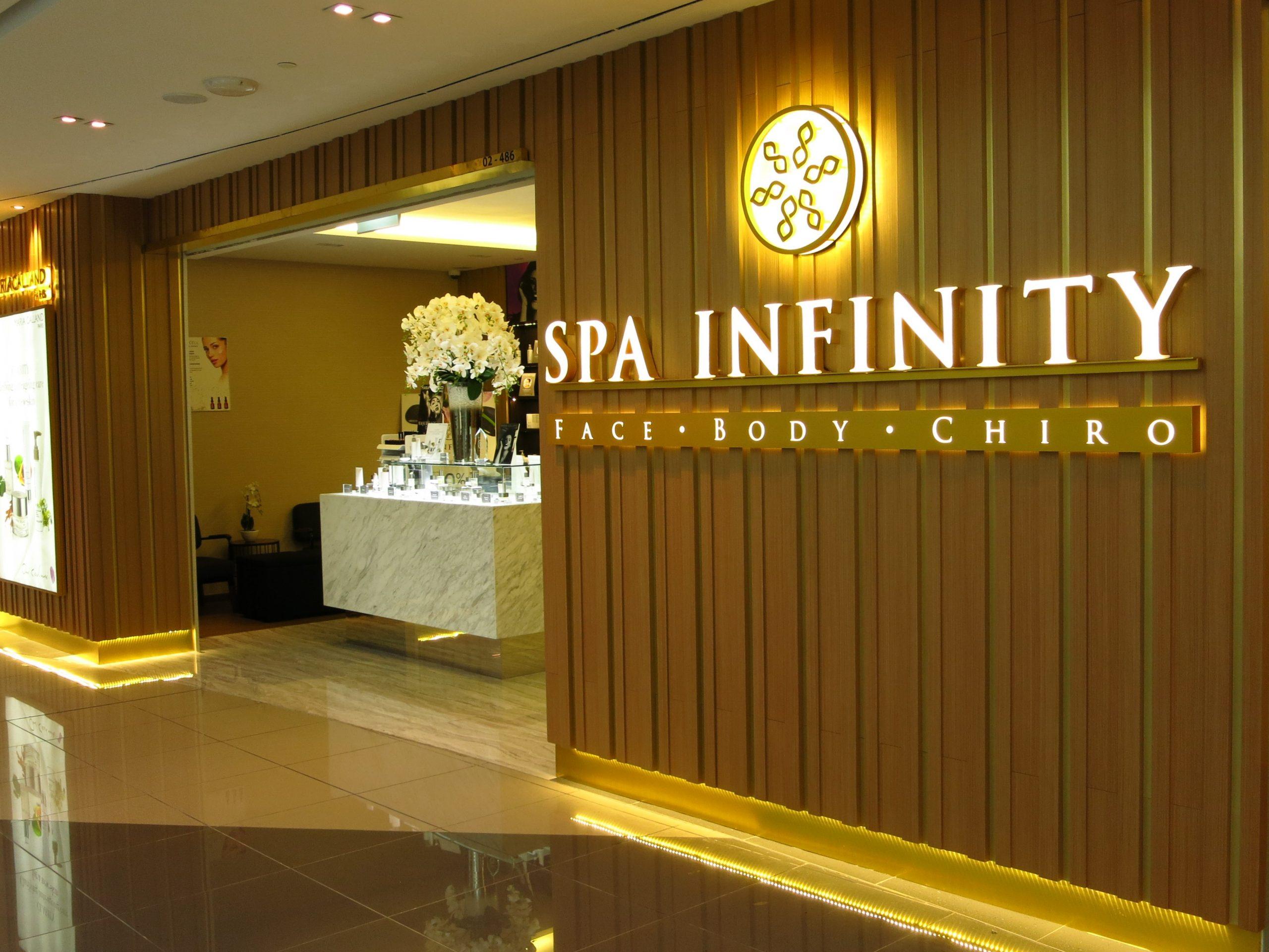 Spa Infinity
