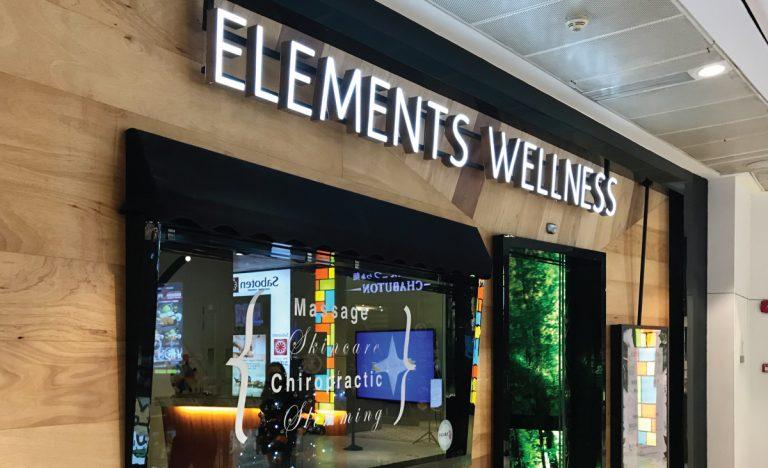 Elements Wellness 313