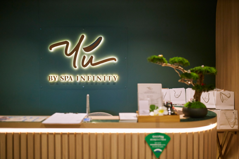 Yu by Spa Infinity